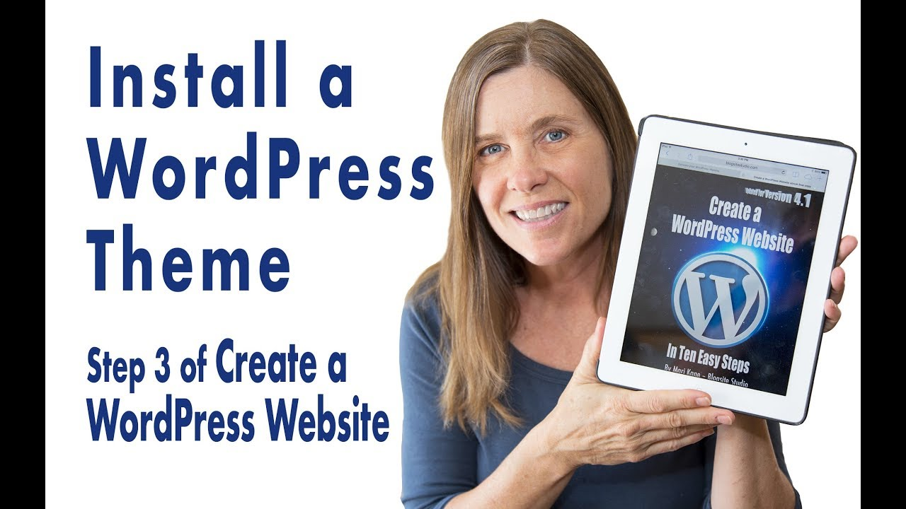 creating a wordpress website step A beginner's guide to creating a wordpress website 30 min read  then you will need to add a domain and assign it to the website the last step is to make sure you.